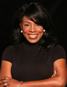 Sheryl Lee Ralph will join a panel of experts during a display by local fashion designers at the Business Conference